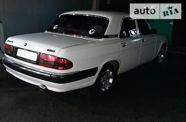 ГАЗ 3110 2001 в Харькове