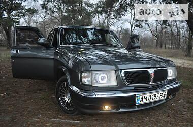 ГАЗ 3110 2002 в Киеве
