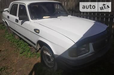 ГАЗ 3110 2004 в Новограде-Волынском