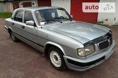 ГАЗ 3110 2003 в Овруче
