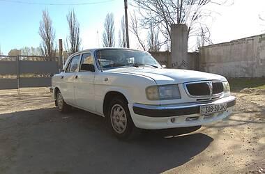 ГАЗ 3110 2002 в Одессе