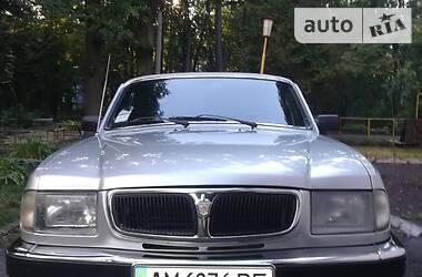 ГАЗ 3110 2002 в Коростышеве