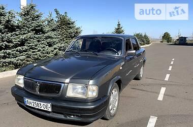 ГАЗ 3110 2003 в Мариуполе