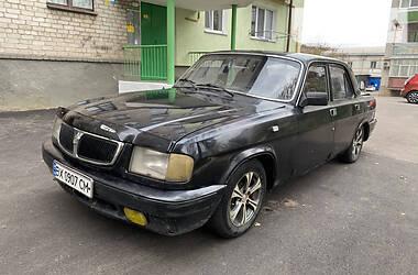 ГАЗ 3110 2003 в Житомире