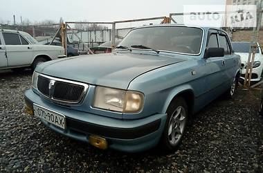 ГАЗ 3110 2003 в Миколаєві