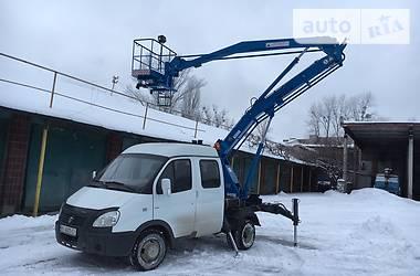 ГАЗ 3202 Газель 2016 в Харькове
