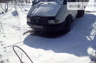 ГАЗ 3202 Газель  1998