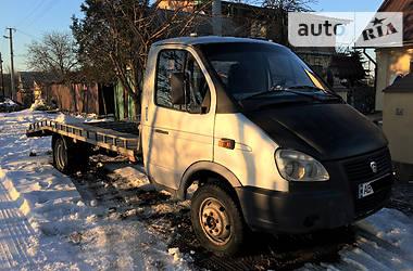 ГАЗ 3202 Газель 2003 в Виннице