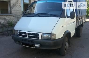 ГАЗ 3202 Газель 2001 в Луганске