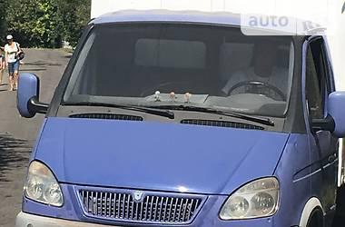 ГАЗ 3202 Газель 2006 в Днепре