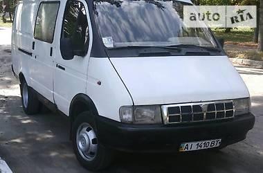 ГАЗ 3202 Газель 2001 в Киеве