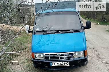 ГАЗ 3202 Газель 1995 в Белгороде-Днестровском