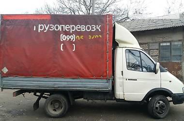 ГАЗ 3202 Газель 1996 в Николаеве