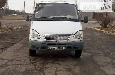 Другой ГАЗ 3202 Газель 2003 в Пологах