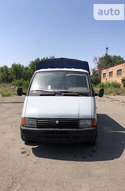 Другой ГАЗ 3202 Газель 1997 в Софиевке