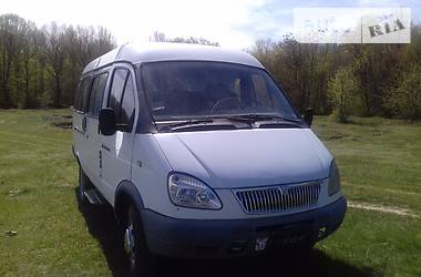 ГАЗ 3221 Газель 2003 в Хмельницком