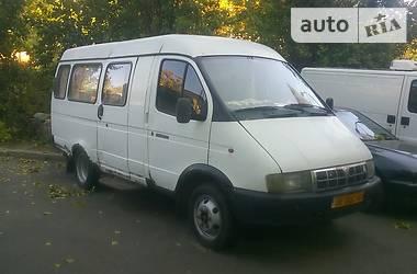 ГАЗ 3221 Газель 2002 в Николаеве