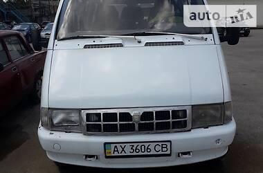 Другое ГАЗ 3221 Газель 2001 в Харькове
