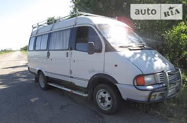 ГАЗ 32213 Газель 1996 в Запорожье
