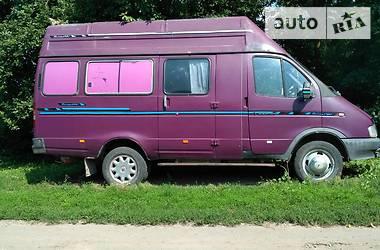 ГАЗ 32213 2001 в Хмельницком