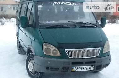 ГАЗ 32213 2005 в Сумах