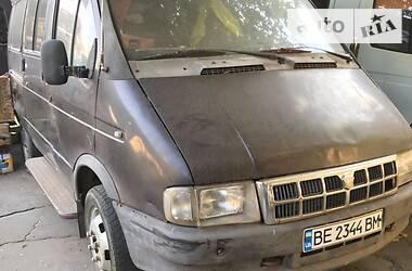 ГАЗ 32213 1999 в Николаеве