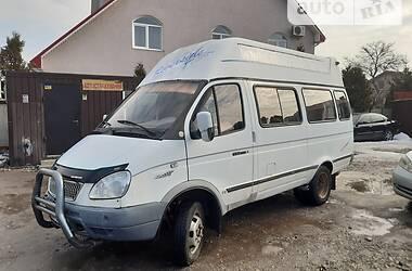 ГАЗ 32213 2004 в Кропивницком