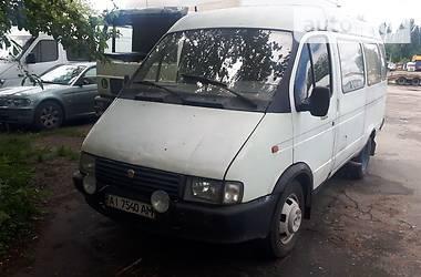 Другой ГАЗ 32213 1997 в Житомире