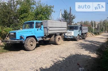 ГАЗ 3301 1992 в Ровно