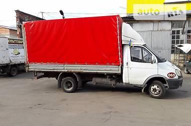 ГАЗ 3302 Газель 2007 в Львове