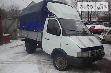 ГАЗ 3302 Газель 2000 в Чернигове