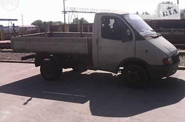 ГАЗ 3302 Газель 1998 в Броварах