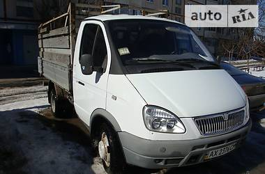 ГАЗ 3302 Газель 2004 в Харькове