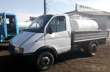 ГАЗ 3302 Газель 1997 в Сумах