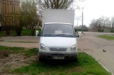 ГАЗ 3302 Газель 2008 в Александрие