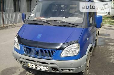 ГАЗ 3302 Газель 2006 в Харькове
