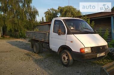 ГАЗ 3302 Газель 1996 в Виннице