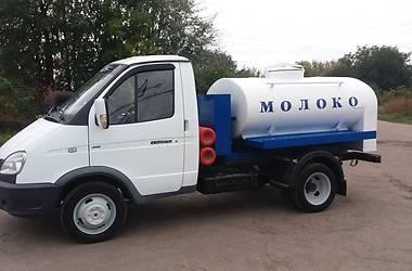 ГАЗ 3302 Газель 2013 в Желтых Водах