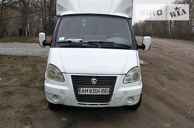 ГАЗ 3302 Газель 2005 в Житомире