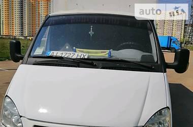 ГАЗ 3302 Газель 2006 в Броварах