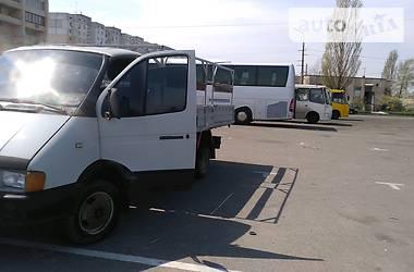 ГАЗ 3302 Газель 1997 в Києві