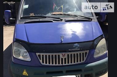 ГАЗ 3302 Газель 2006 в Кам'янському