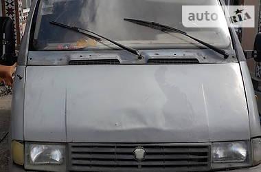 ГАЗ 3302 Газель 1999 в Чемеровцах