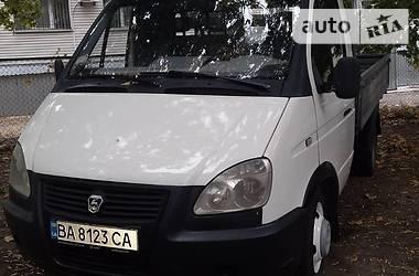 ГАЗ 3302 Газель 2004 в Кропивницком