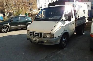 ГАЗ 3302 Газель 2002 в Запорожье