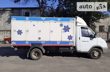 ГАЗ 3302 Газель 2010 в Северодонецке