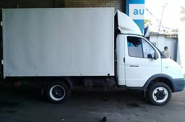 ГАЗ 3302 Газель 2005 в Днепре