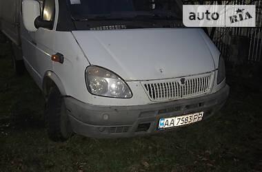 ГАЗ 3302 Газель 2007 в Хмельницком