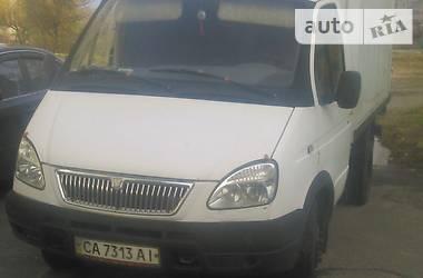 ГАЗ 33021 Газель 2004 в Черкассах