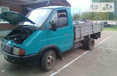 ГАЗ 33021 Газель 1994 в Ромнах